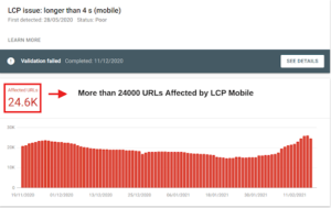 LCP Mobile